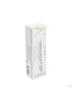 Aderma Dermalibour+ Herstellende Creme Tube 50ml2952414-20