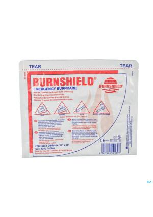 Burnshield 20x20cm Covarmed2953586-20