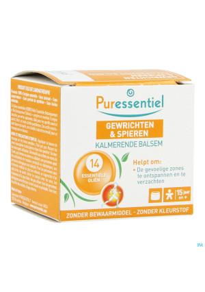 Puressentiel Gewrichten Balsem 14 Ess Olie 30ml2954378-20