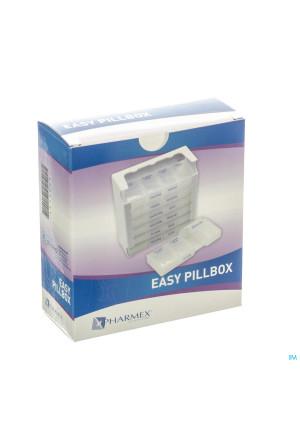 Pharmex Easy Pillbox Nl/fr2972008-20