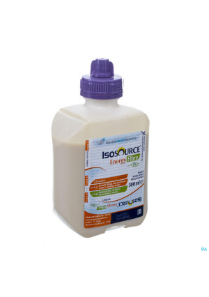 Isosource Energy Fibre Soya 500ml2975969-20