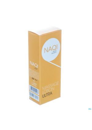 NAQI Massage Lotion Ultra 200ml2979052-20