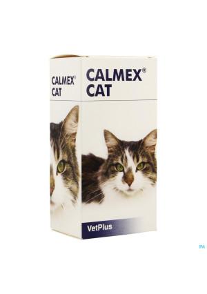 Calmex Kat Caps Druppels Fl 60ml2992808-20