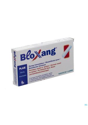 Bloxang Spons 4,0 X 1,0 X 1,0cm 52996304-20