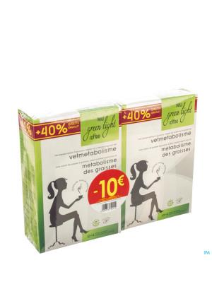 Green Light Coffee Zakjes 14 40% Gratis3015401-20