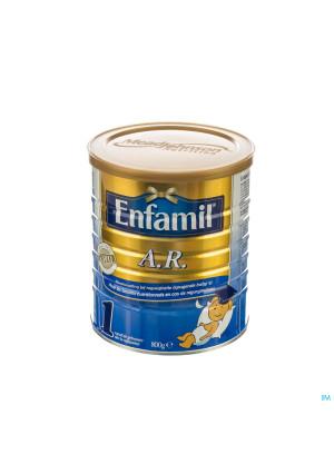 Enfamil Ar1 Pdr 800g3018710-20