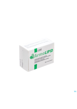 Armolipid Tabl 603024494-20