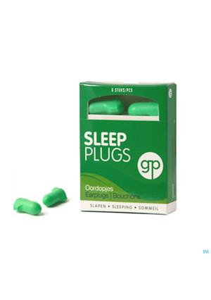 Get Plugged Sleep Plugs Oordoppen 3 Paar3028115-20
