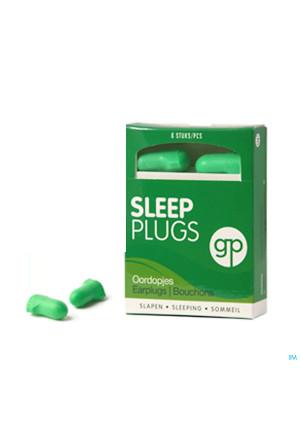 Get Plugged Sleep Plugs Oordoppen 7 Paar3028123-20