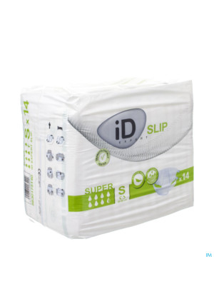 Id Expert Slip S Super 143039070-20