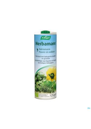 A.Vogel Herbamare Natriumarm dieetzout3042702-20