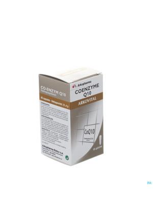 Coenzyme Q10 Caps 453046927-20