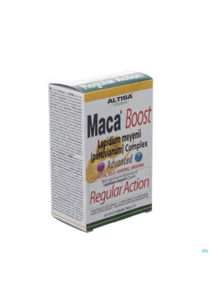 Altisa Maca Boost Cplx Advanced Tabl 603047669-20