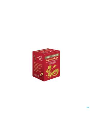 Arko Essentiel Chinese Balsem Pot 30ml3054590-20