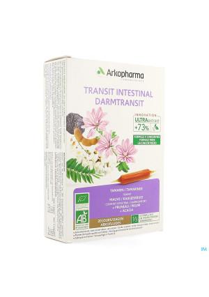 Arkofluide Transit Bio Amp 203057189-20