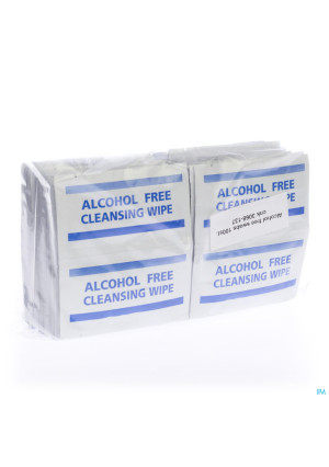 Alcohol Free Swabs 100 Covarmed3068137-20