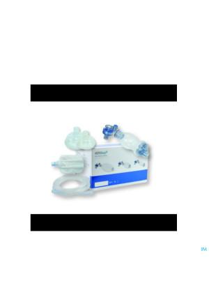 Beademingsballon Baby Compleet Covarmed3068210-20