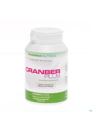 Cranber Plus Comp 60 Pharmanutrics3074481-20