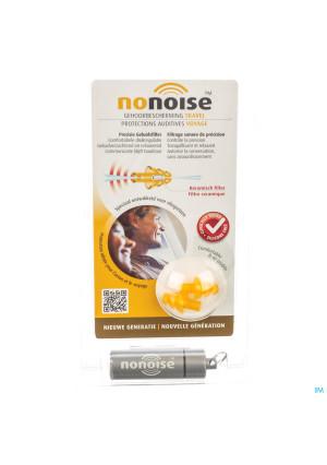 Nonoise Gehoorbescherming Reizen3075041-20