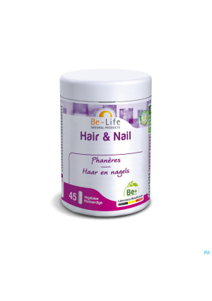 Hair and Nail Be-life Pot Caps 453078672-20