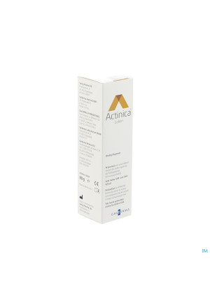 Actinica Lotion Pomp 80g3084860-20