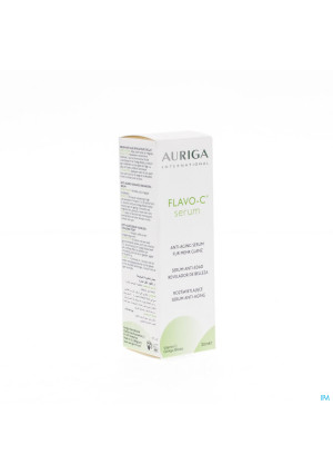Auriga Flavo-c Serum A/age 30ml3085305-20