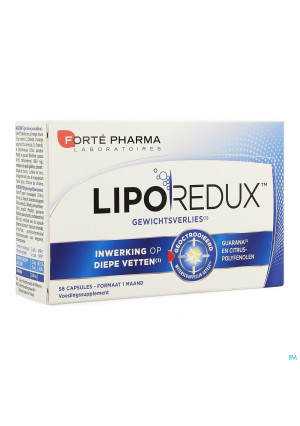 Liporedux 900mg Caps 563086543-20
