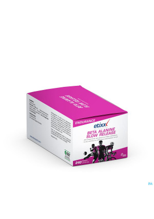Etixx Beta Alanine Slow Release 240t3103124-20