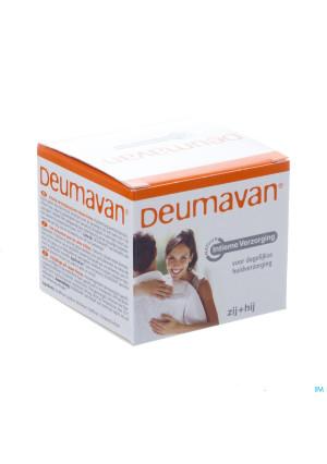 Deumavan Intieme Zalf Natuur Pot 100ml3110004-20