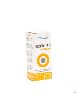 Lacrifresh Gutt 15ml3114238-20