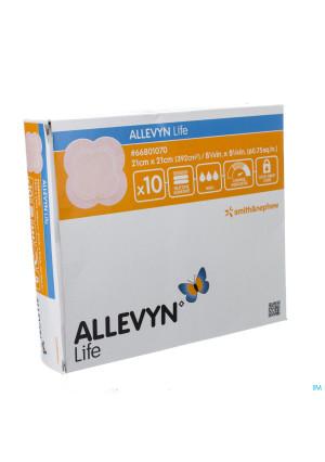 Allevyn Life Verb 21,0x21,0cm 10 668010703117074-20