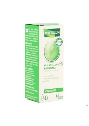 Phytosun Ravintsara Fr-bio-01 5ml3121399-20