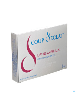 Coup Declat Lifting Beaute Teint Amp 12x1ml 307013126786-20