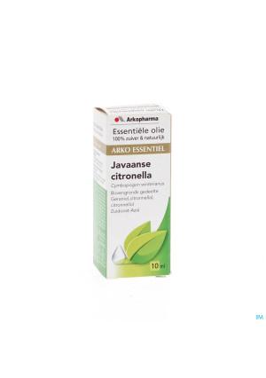 Arko Essentiel Citronella 10ml3128980-20