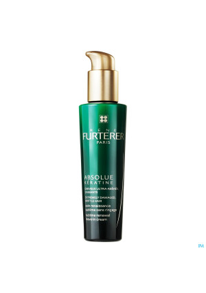 Furterer Absolue Ker. Soin S/rin.100ml Cfr 37701953130861-20
