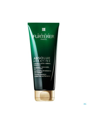 Furterer Absolue Keratine Shampoo 200ml3134152-20