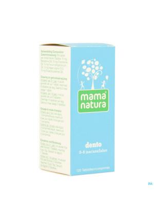 Mama natura dento 120 tabletjes3137098-20