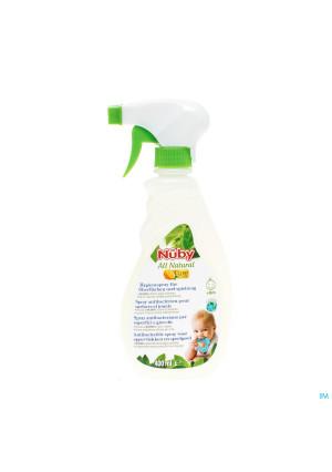 Nuby Citroganix A/bact. Spray 400ml3142262-20