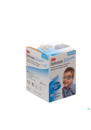 Opticlude 3m Silicone Eye Patch Boy Midi 503152782-20