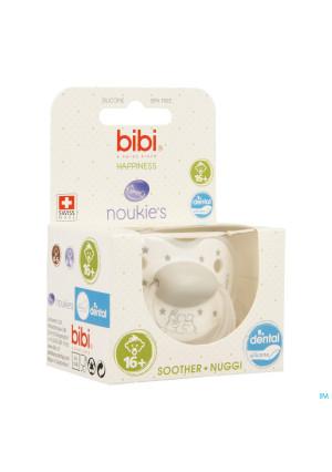 Bibi Noukies Fopspeen Dental Stars Ng +16m3154473-20