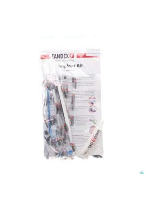 Tandex Implant Kit3157013-20