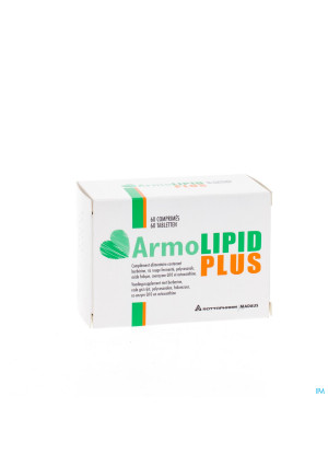 Armolipid Plus Tabl 603158516-20