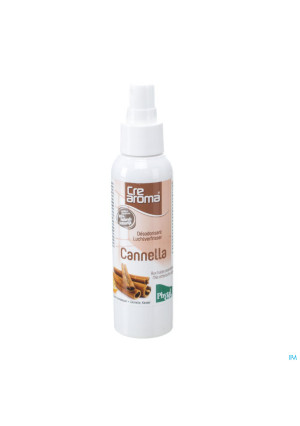Crearoma Cannella Luchtverfris.ess Olie Spray125ml3159258-20