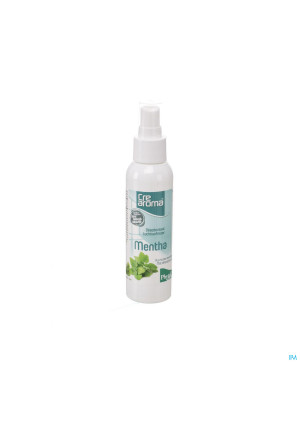 Crearoma Mentha Luchtverfris.ess Olie Spray 125ml3159266-20