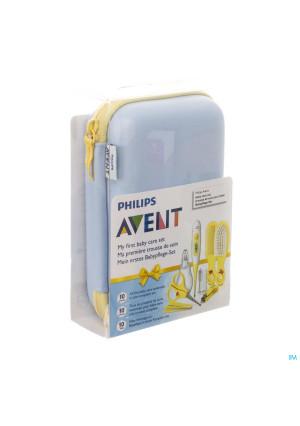Philips Avent Babyverzoringsset SCH400/003173077-20