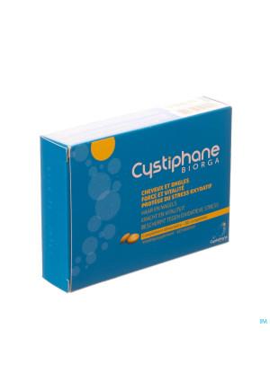 Cystiphane Biorga Comp 603173713-20