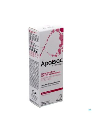 Apaisac Biorga Creme A/roodheid Verzacht.tube 40ml3173804-20