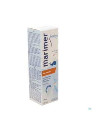 Marimer Baby Hypertonisch Zeewater Spray 100ml3174877-20