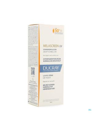 Ducray Melascreen Uv Lichte Creme 40ml3178217-20