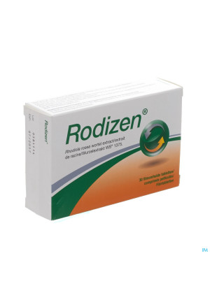 Rodizen® 200 mg 30 tabletten3180056-20